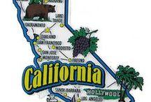 Travel - USA, California / #california