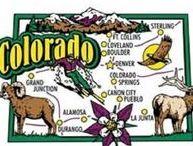 Travel - USA, Colorado / #colorado