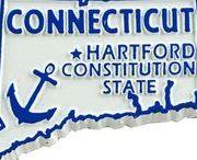 Travel - USA, Connecticut / #connecticut
