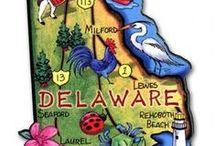 Travel - USA, Delaware / #delaware