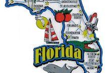 Travel - USA, Florida / #florida