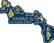 Travel - USA, Hawaii / #hawaii