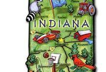 Travel - USA, Indiana / #indiana
