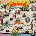 Travel - USA, Iowa / #iowa