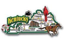 Travel - USA, Kentucky / #kentucky