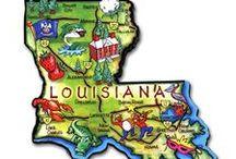 Travel - USA, Louisiana / #louisiana