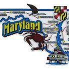 Travel - USA, Maryland / #maryland
