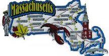 Travel - USA, Massachussets / #massachussets #usa