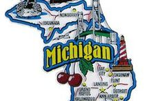 Travel - USA, Michigan / #michigan
