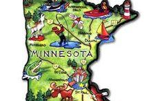 Travel - USA, Minnesota / #minnesota