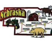 Travel - USA, Nebraska / #nebraska
