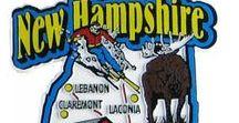 Travel - USA, New Hampshire / #newhampshire #usa