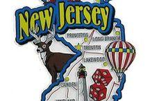 Travel - USA, New Jersey / #newjersey