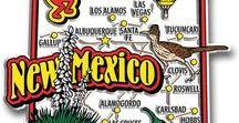 Travel - USA, New Mexico / #newmexico #usa