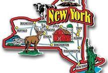 Travel - USA, New York State / #newyork_state
