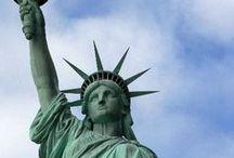 Travel - USA, New York City / #newyorkcity