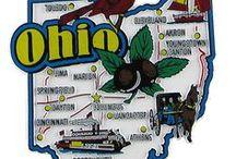 Travel - USA, Ohio / #ohio
