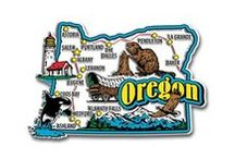 Travel - USA, Oregon / #oregon