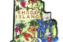 Travel - USA, Rhode Island / #rhode_island