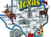 Travel - USA, Texas / #texas