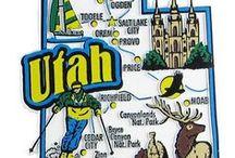 Travel - USA, Utah / #utah