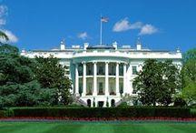 Travel - USA, Washington D.C. / #WashingtonDC