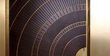 Interiors - Art Deco Style Ideas / #artdeco