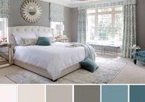 Interiors - Color Scheme Ideas