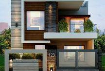 Architecture - House Ideas / #architecture