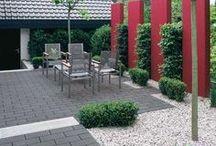 Outdoors - Backyard Ideas / #backyard