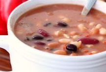 Foodporn - Soups & Chowders / #soup #chowder