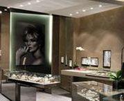 Interiors - Shop Design Ideas / #shop #design #shopping #interiors