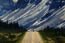 Travel - Canada: Alberta / #canada #alberta