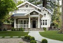 Outdoors - House Ideas / #houses