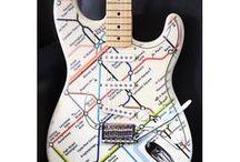 Music - Guitars & Co. / #guitar