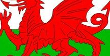 St. David's Day / Bore Da! Everything to do with Saint David's Day. Saint David is the patron saint of Wales and his day is celebrated on 1st March.