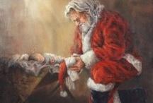 Christmas Time / by Nikki Gustafson