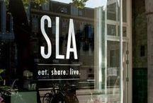 Shop & Booth Ideas / by Dishy Art
