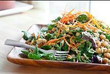 healthy munching / by christina guarino