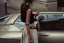 looks / style