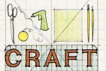 Craft Websites / by Amanda Boerst