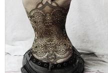 Tattoo's = Art