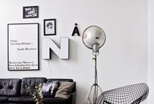Interiors - Outdoors - Home things / whishes, inspiration,nice places and things