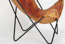 Good looking things  / Leather patina & vintage priority