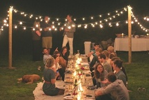 Party: Dinner parties