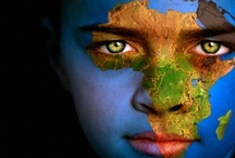 Diverse Cultures of the World  / by Leslie Eriksson