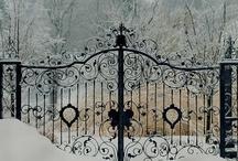 Winter love....