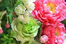Absolute Favorite Wedding Ideas / by Martha Farmer