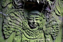 Ancient Carvings