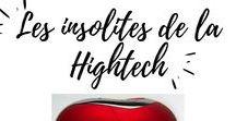 Les insolites de la Hightech / Cocasse, surprenantes des images insolites qui tournent autour de l'univers audiophile, hightech, Hi-Fi et Home-cinéma!
